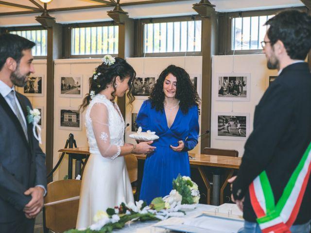 Il matrimonio di Sebastiàn e Sara a Scanzorosciate, Bergamo 84