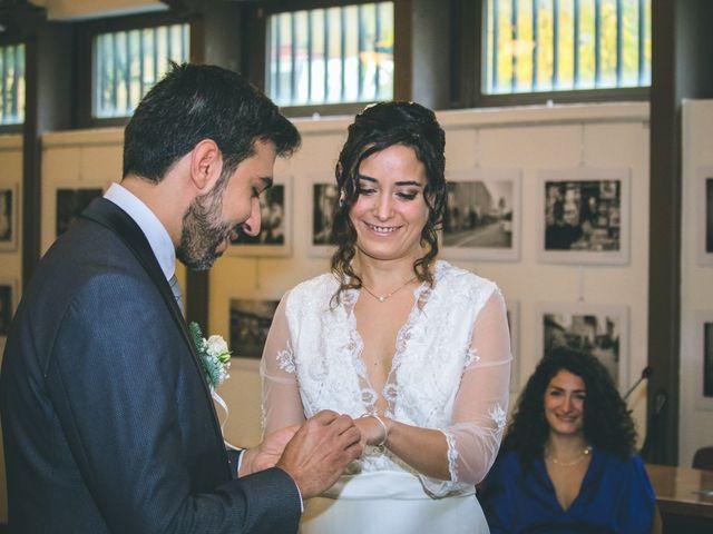 Il matrimonio di Sebastiàn e Sara a Scanzorosciate, Bergamo 88