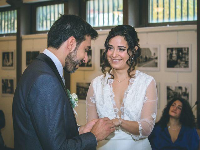 Il matrimonio di Sebastiàn e Sara a Scanzorosciate, Bergamo 89