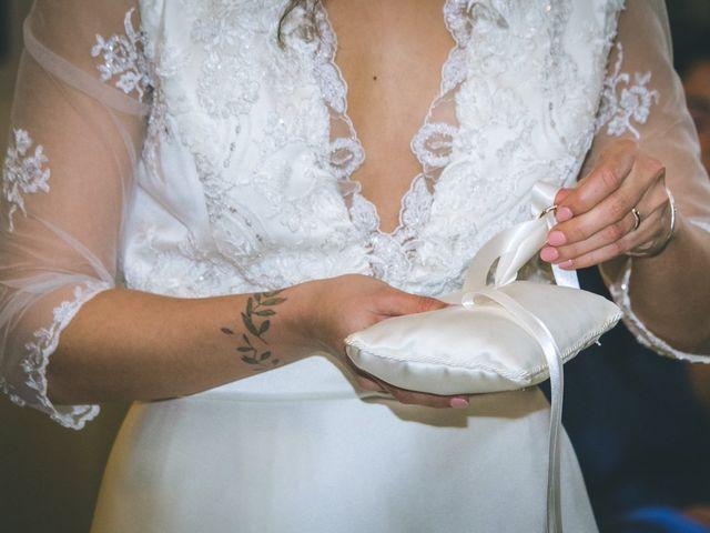 Il matrimonio di Sebastiàn e Sara a Scanzorosciate, Bergamo 90