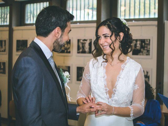Il matrimonio di Sebastiàn e Sara a Scanzorosciate, Bergamo 93