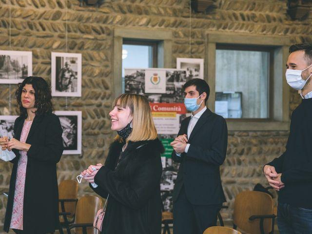 Il matrimonio di Sebastiàn e Sara a Scanzorosciate, Bergamo 109