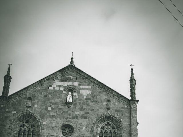 Il matrimonio di Sebastiàn e Sara a Scanzorosciate, Bergamo 190