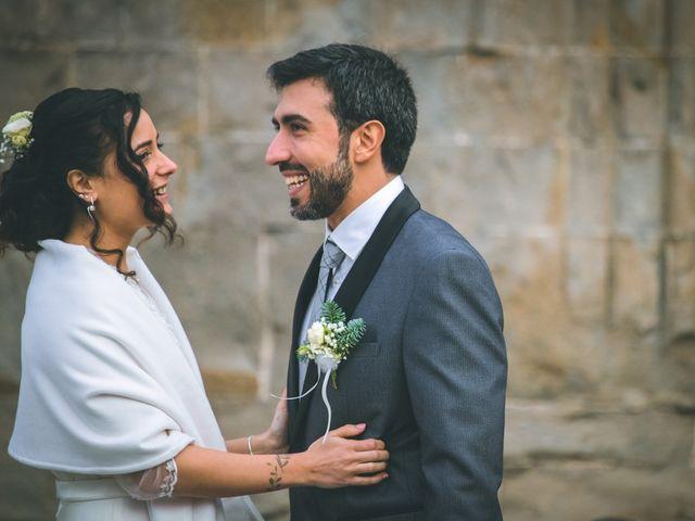Il matrimonio di Sebastiàn e Sara a Scanzorosciate, Bergamo 191