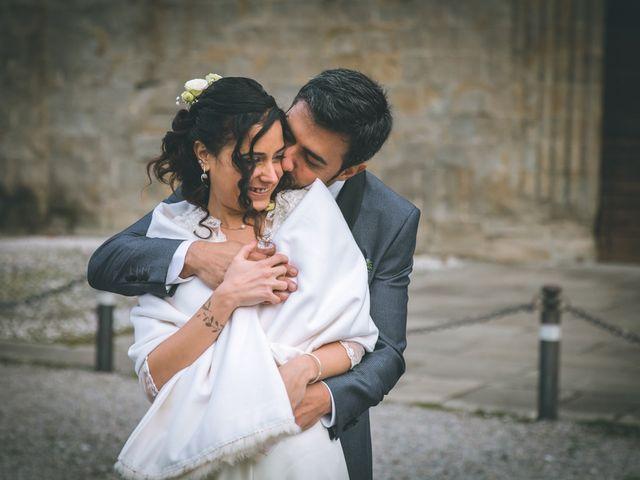 Il matrimonio di Sebastiàn e Sara a Scanzorosciate, Bergamo 193