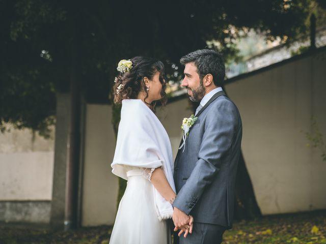 Il matrimonio di Sebastiàn e Sara a Scanzorosciate, Bergamo 196