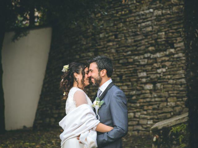 Il matrimonio di Sebastiàn e Sara a Scanzorosciate, Bergamo 199