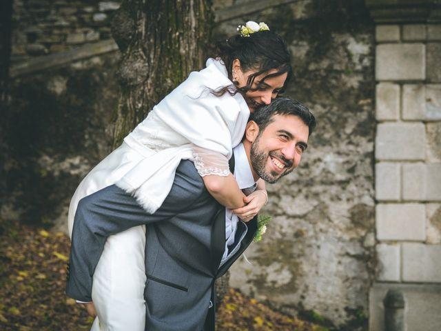 Il matrimonio di Sebastiàn e Sara a Scanzorosciate, Bergamo 203
