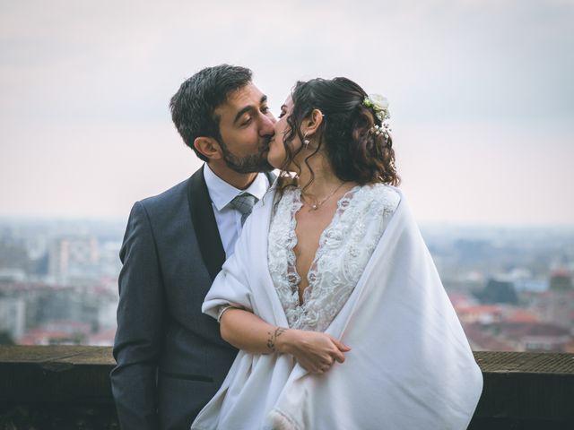 Il matrimonio di Sebastiàn e Sara a Scanzorosciate, Bergamo 208