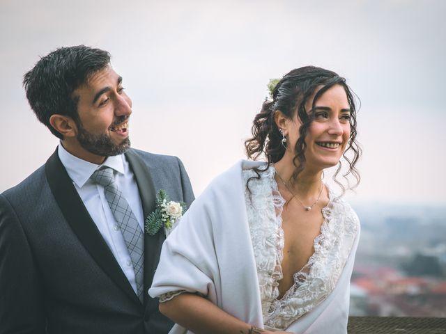 Il matrimonio di Sebastiàn e Sara a Scanzorosciate, Bergamo 209
