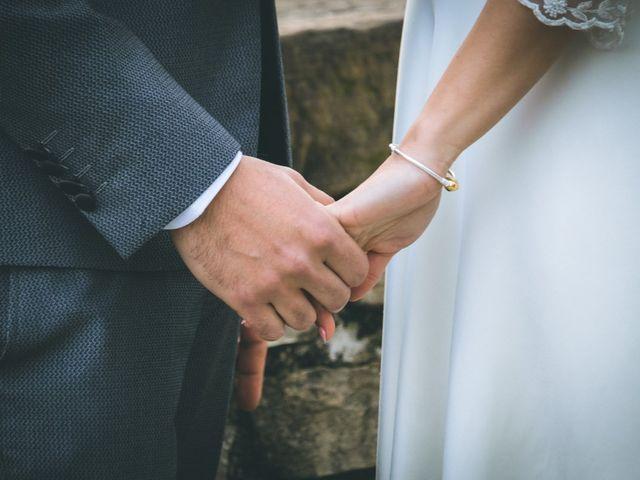 Il matrimonio di Sebastiàn e Sara a Scanzorosciate, Bergamo 215