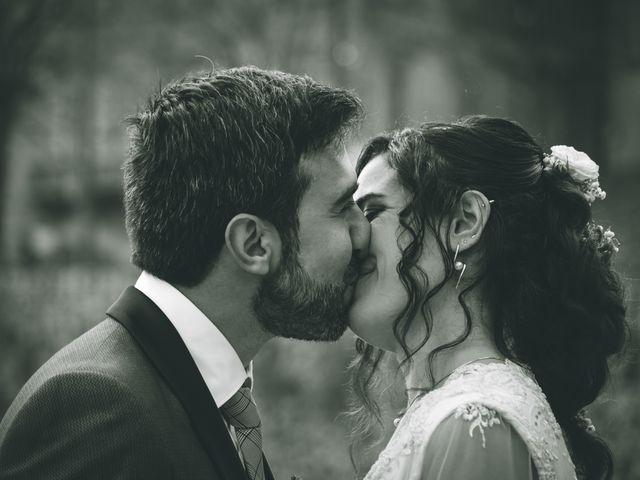 Il matrimonio di Sebastiàn e Sara a Scanzorosciate, Bergamo 217