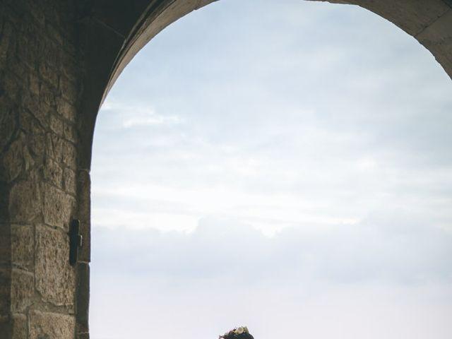 Il matrimonio di Sebastiàn e Sara a Scanzorosciate, Bergamo 221