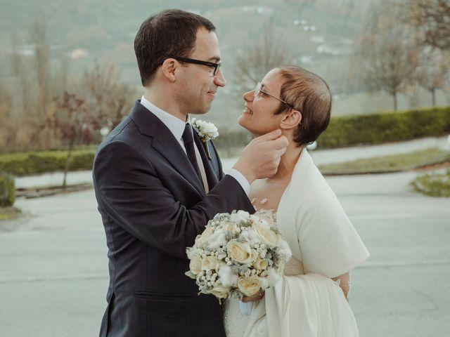 Il matrimonio di Rossella e Michele a Picerno, Potenza 2