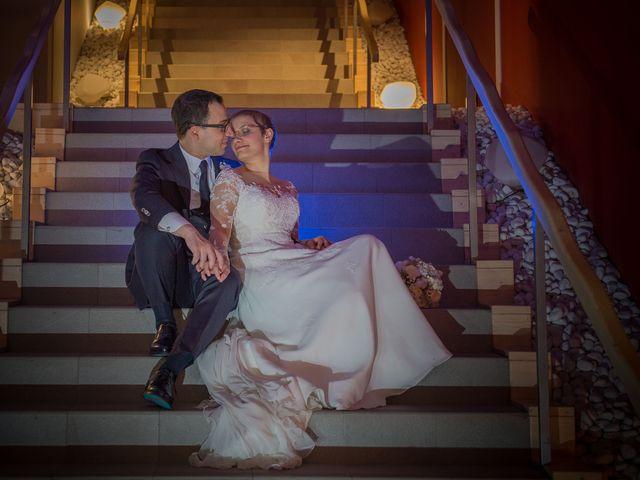 Il matrimonio di Rossella e Michele a Picerno, Potenza 3