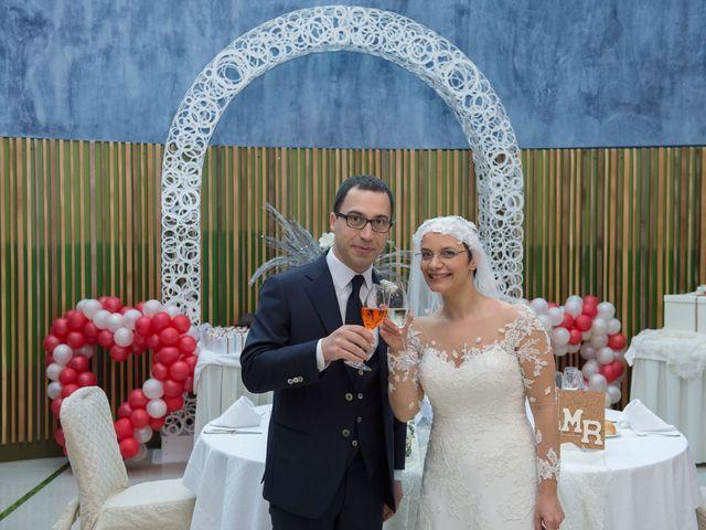 Il matrimonio di Rossella e Michele a Picerno, Potenza 5