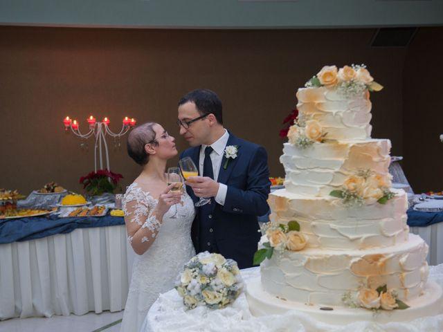 Il matrimonio di Rossella e Michele a Picerno, Potenza 8