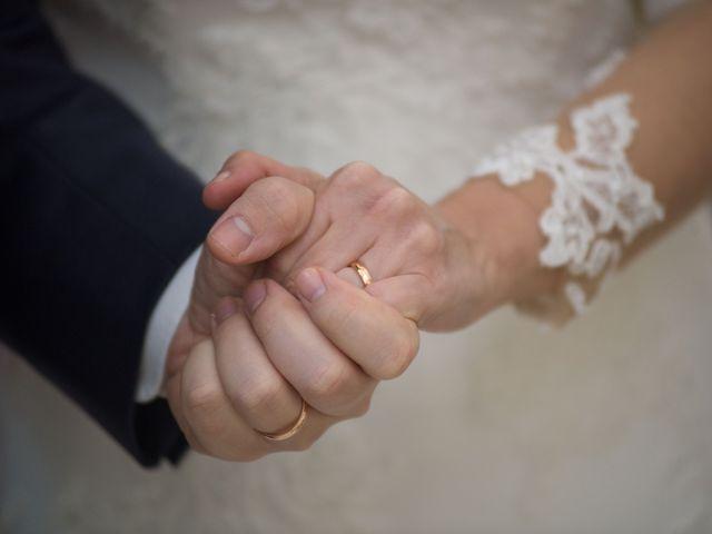 Il matrimonio di Rossella e Michele a Picerno, Potenza 10