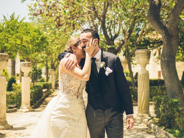 Il matrimonio di Daniele e Simona  a Ragusa, Ragusa 1
