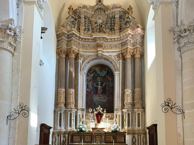Il matrimonio di Daniele e Simona  a Ragusa, Ragusa 8