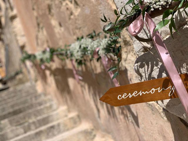 Il matrimonio di Daniele e Simona  a Ragusa, Ragusa 11