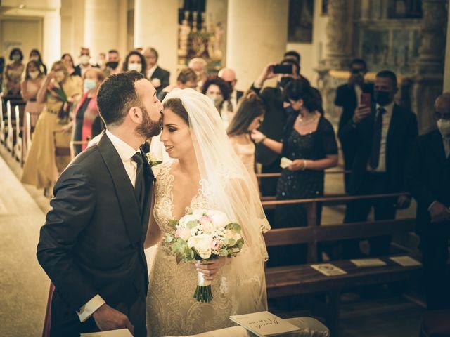 Il matrimonio di Daniele e Simona  a Ragusa, Ragusa 12