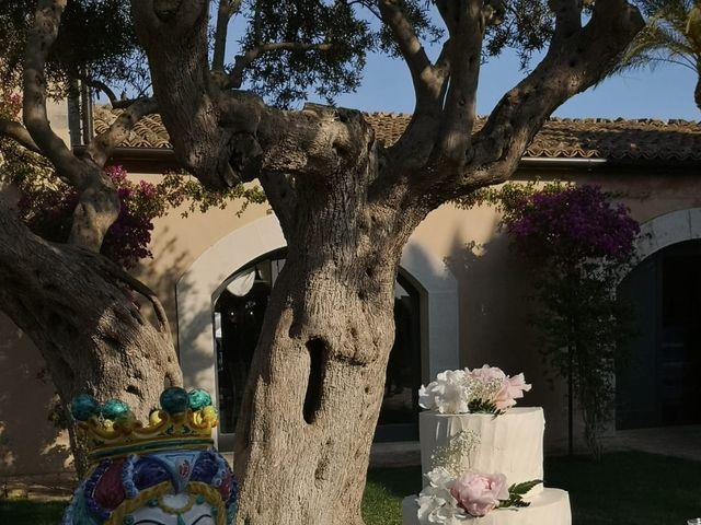 Il matrimonio di Daniele e Simona  a Ragusa, Ragusa 16