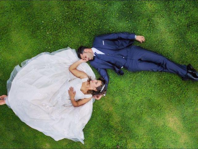 Il matrimonio di Daniele  e Tania a Matera, Matera 2