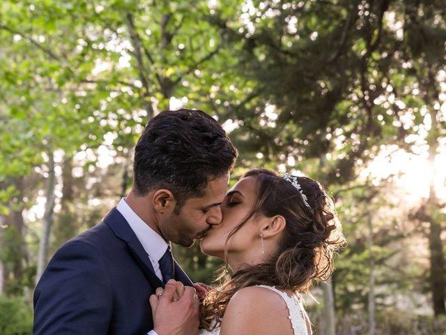 Il matrimonio di Daniele  e Tania a Matera, Matera 5