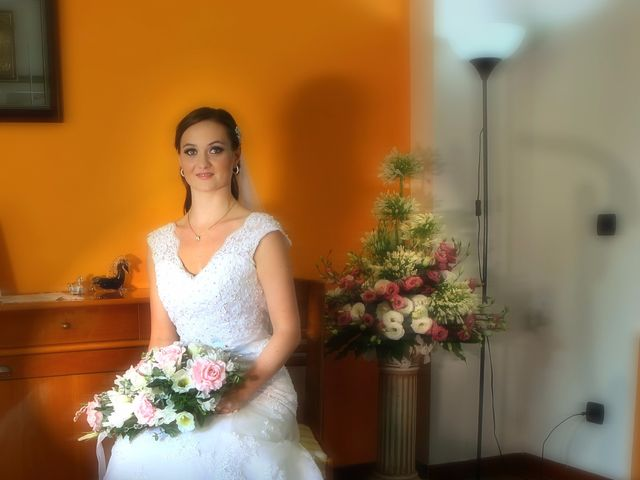 Il matrimonio di Fabio e Amy a Messina, Messina 6