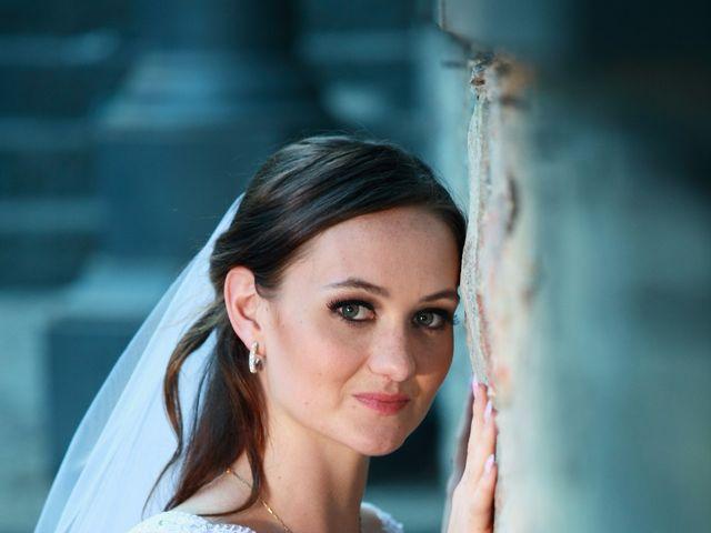 Il matrimonio di Fabio e Amy a Messina, Messina 10