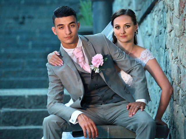 Il matrimonio di Fabio e Amy a Messina, Messina 11