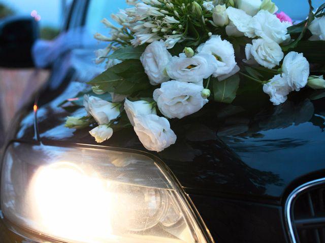 Il matrimonio di Fabio e Amy a Messina, Messina 14