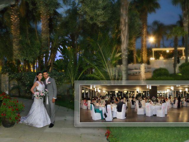 Il matrimonio di Fabio e Amy a Messina, Messina 15