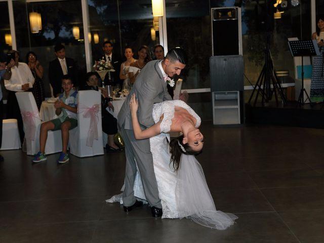 Il matrimonio di Fabio e Amy a Messina, Messina 16