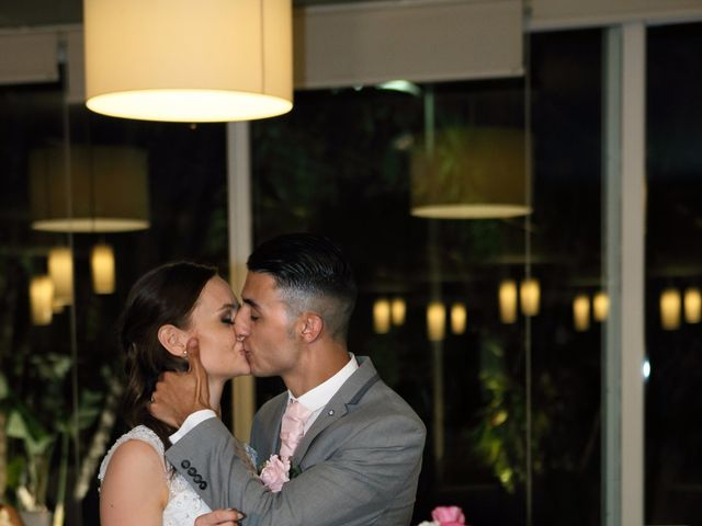 Il matrimonio di Fabio e Amy a Messina, Messina 17