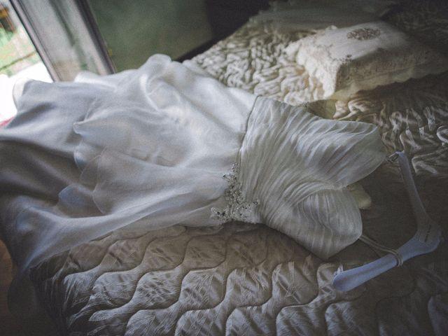 Il matrimonio di Gaetano e Doriana a Trieste, Trieste 9