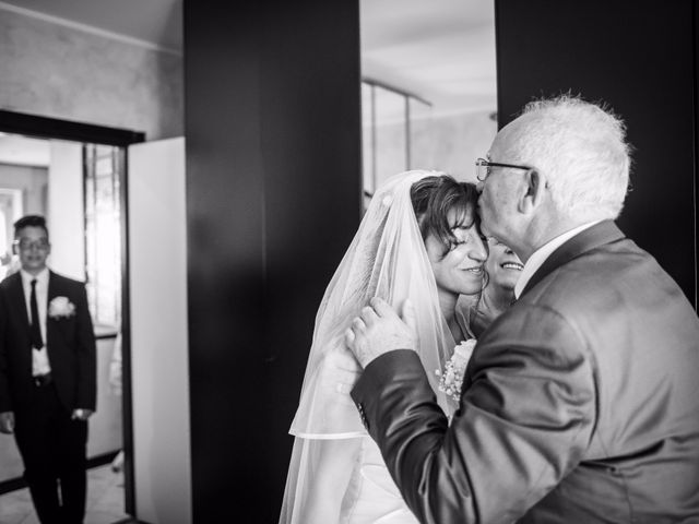 Il matrimonio di Gaetano e Doriana a Trieste, Trieste 13