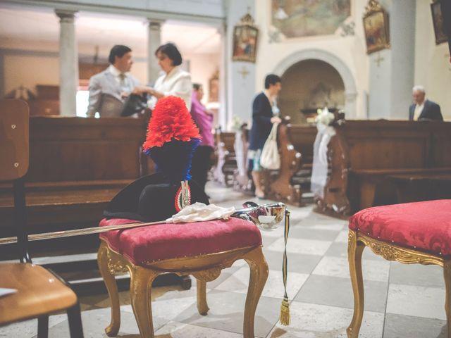 Il matrimonio di Gaetano e Doriana a Trieste, Trieste 15