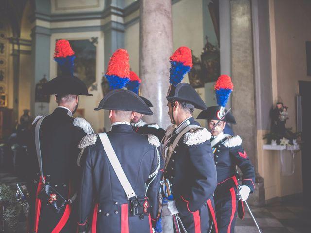 Il matrimonio di Gaetano e Doriana a Trieste, Trieste 16