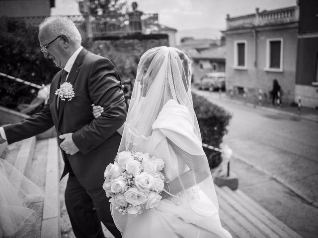 Il matrimonio di Gaetano e Doriana a Trieste, Trieste 19