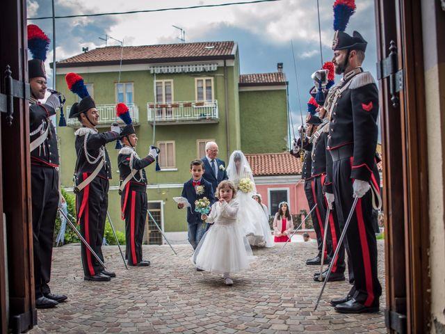 Il matrimonio di Gaetano e Doriana a Trieste, Trieste 20