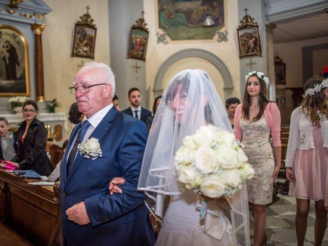Il matrimonio di Gaetano e Doriana a Trieste, Trieste 21