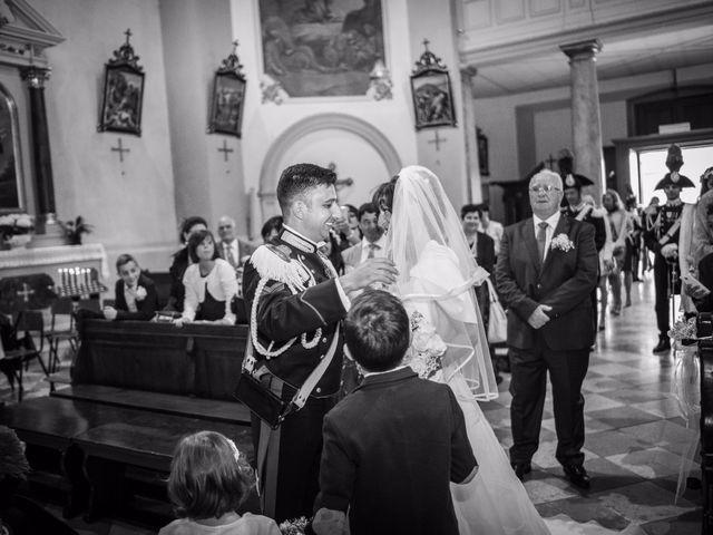 Il matrimonio di Gaetano e Doriana a Trieste, Trieste 22