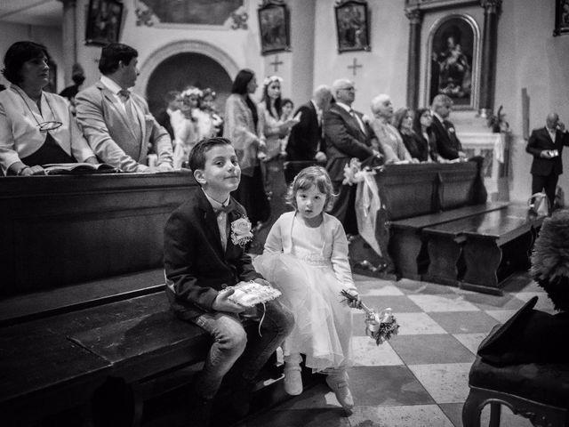 Il matrimonio di Gaetano e Doriana a Trieste, Trieste 24