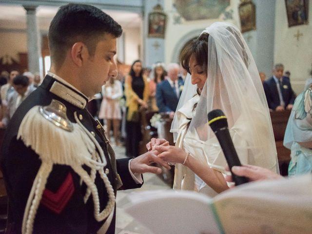 Il matrimonio di Gaetano e Doriana a Trieste, Trieste 25