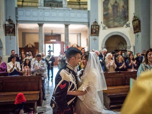 Il matrimonio di Gaetano e Doriana a Trieste, Trieste 26