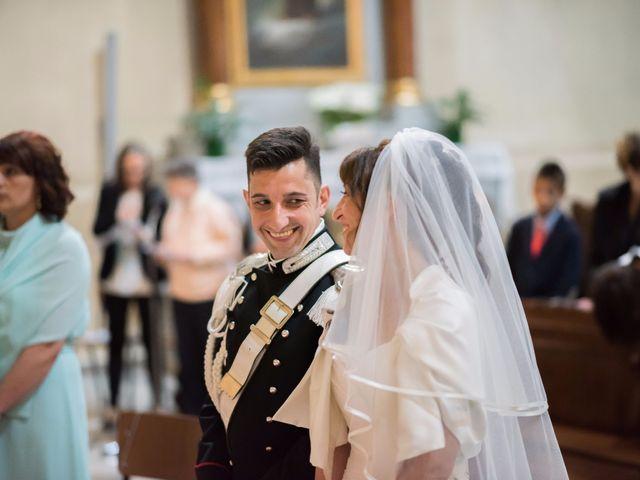 Il matrimonio di Gaetano e Doriana a Trieste, Trieste 27