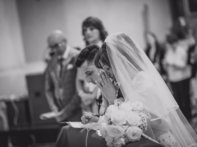 Il matrimonio di Gaetano e Doriana a Trieste, Trieste 28