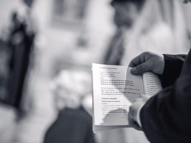 Il matrimonio di Gaetano e Doriana a Trieste, Trieste 29